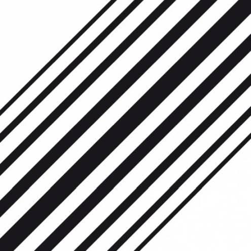 Mira schwarz weiss fliesenaufkleber set wand akzente for Fliesenaufkleber schwarz